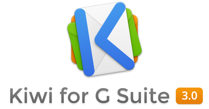 Kiwi for                                 Gmail and G Suite, Windows Enterprise                                 version